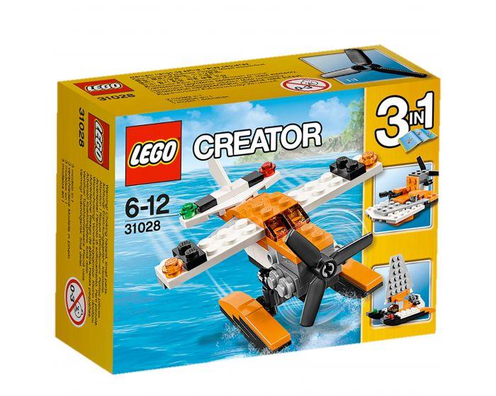 LEGO Creator Watervliegtuig - 31028