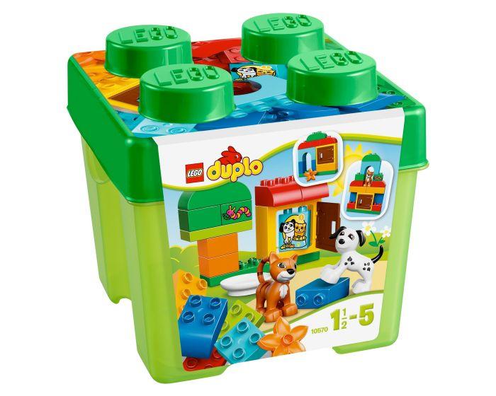 LEGO DUPLO Alles-in-één Cadeauset - 10570