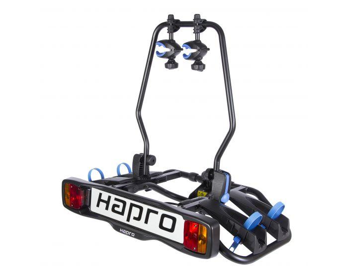 Hapro Atlas 2 Blue 7-Polig Fietsendrager