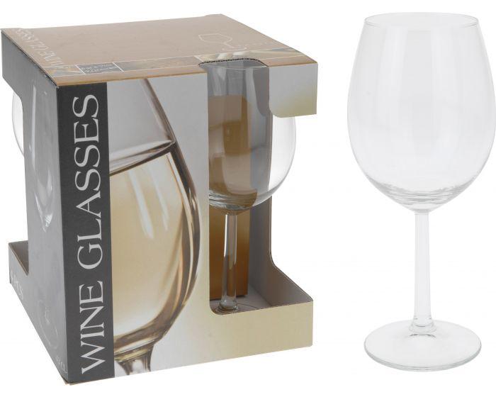 Wijnglas 43 cl set van 4