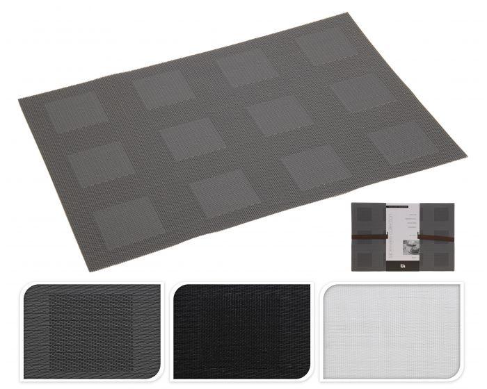 Placemat 30x45cm set