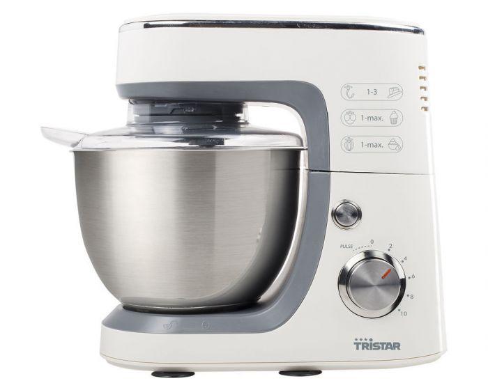 Keukenmachine 3,5 liter Tristar MX-4181