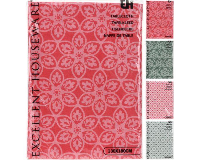 Tafelkleed flanel