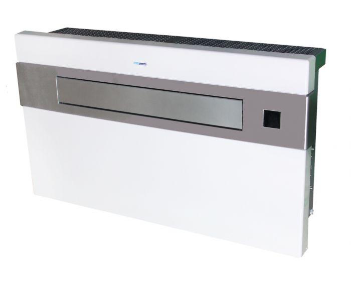 Coolbuddy Monoblock Airco White 2.6 kW (zonder buitenunit)