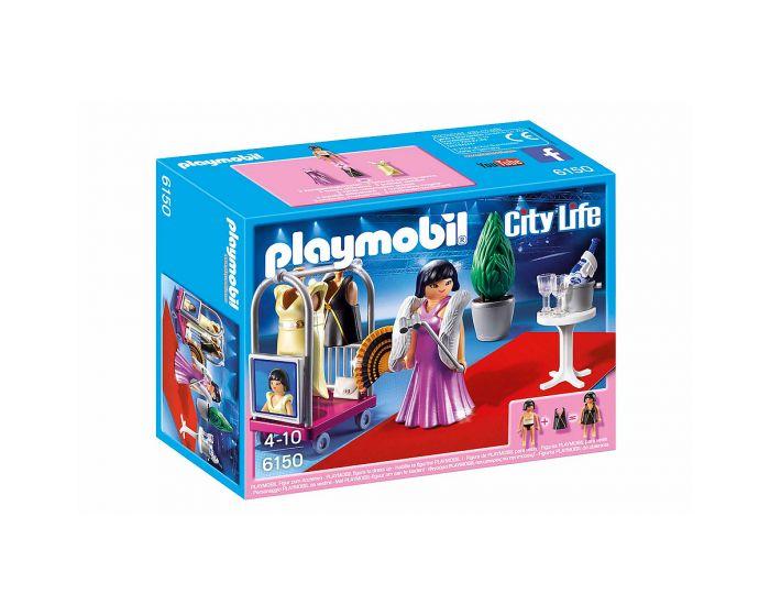 Playmobil Ster op rode loper - 6150