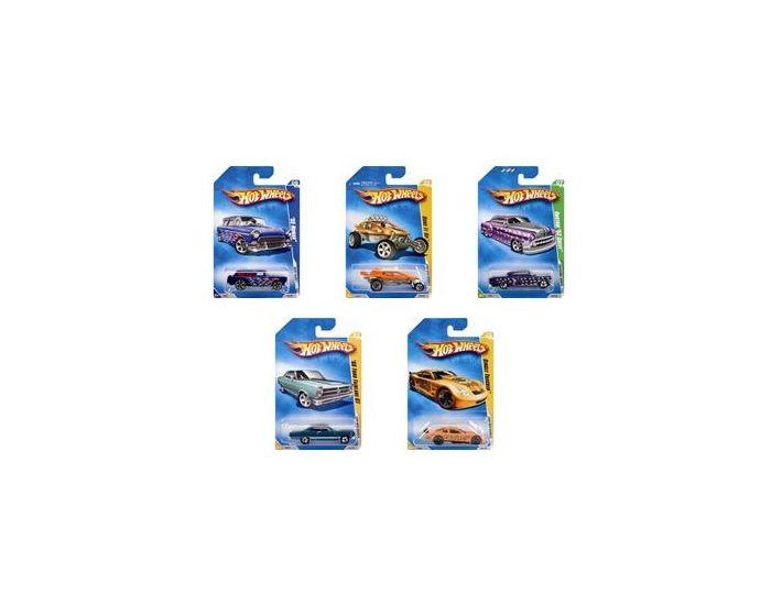 Auto Hot Wheels 05785