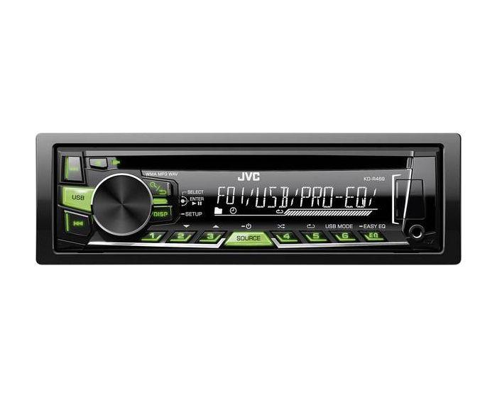 JVC KD-R469EY autoradio