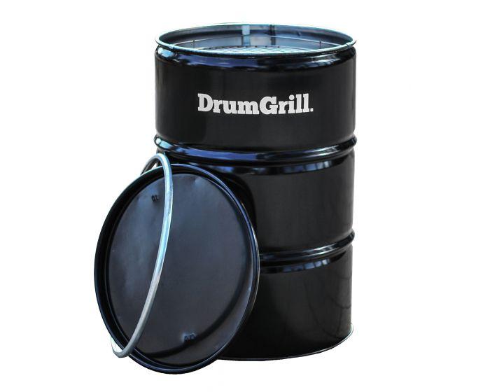 DrumGrill Big Barbecue