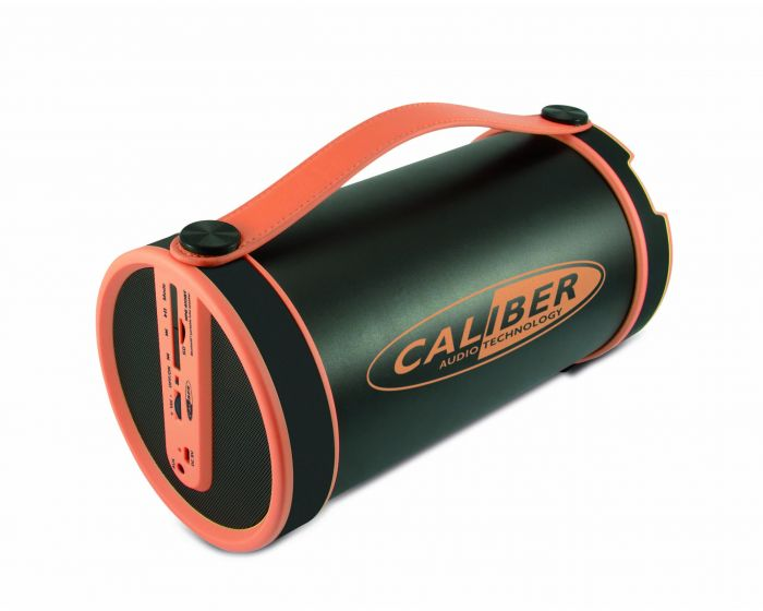 Caliber HPG410BT Bluetooth Speaker Oranje