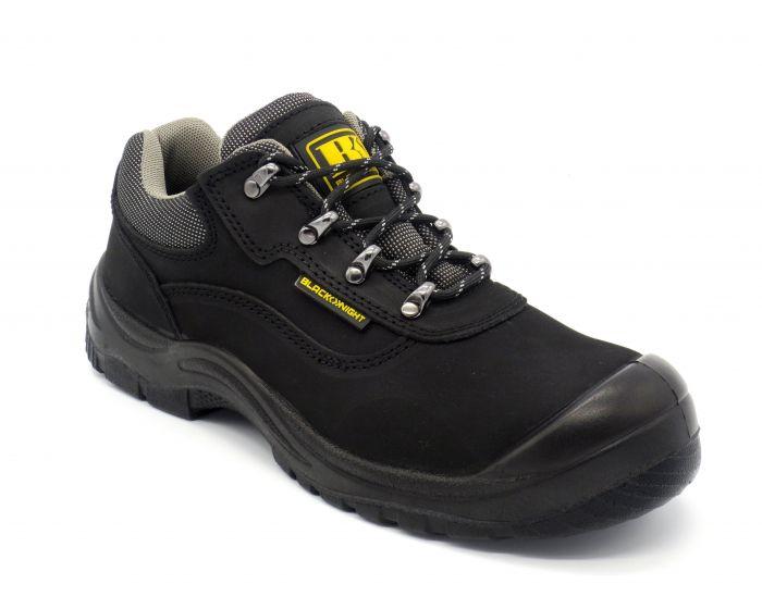 Werkschoenen Zwart S3 Laag - Maat 42