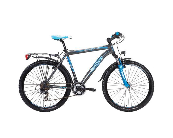 Lombardo - Sestriere 270 City | Mountainbike 26 inch (21-speed)