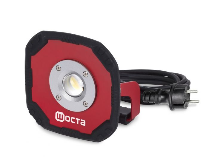 Powerplus Wocta 10W bouwlamp LED WOC100000