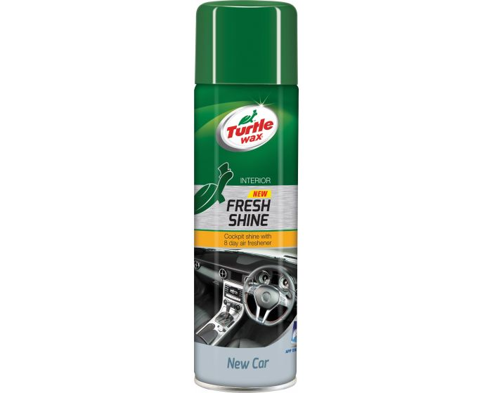 Turtle Wax Refresh Black 400ml