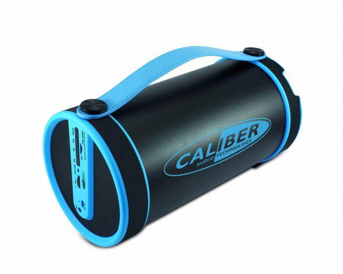 Caliber HPG410BT Bluetooth Speaker Blauw
