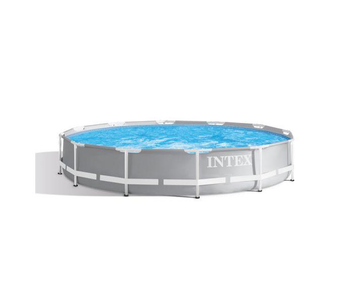 Intex Prism Frame Pool Ø 366 x 76 cm