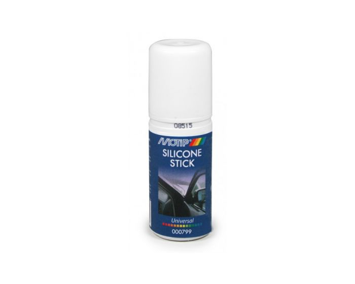 Motip siliconen rubber stick 50ml