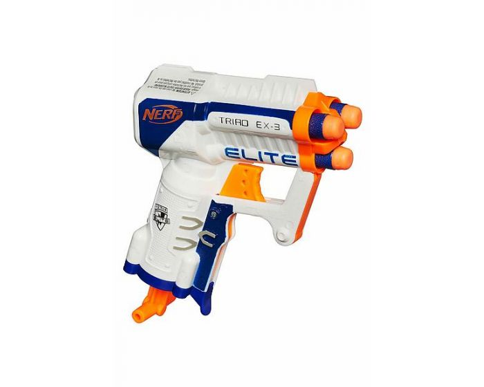 NERF N-Strike Elite Traid