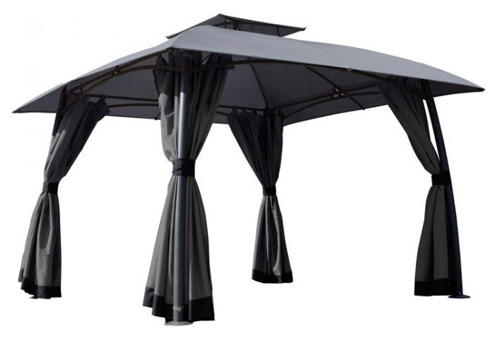 Populair Paviljoen Bruano 3x3 meter kopen NU Online! Bestel extra voordelig QF16