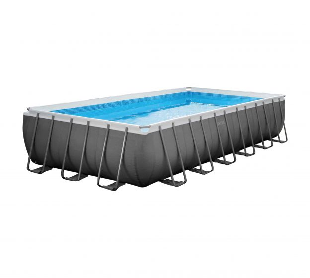Intex Ultra Frame Pool 732 x 366 cm