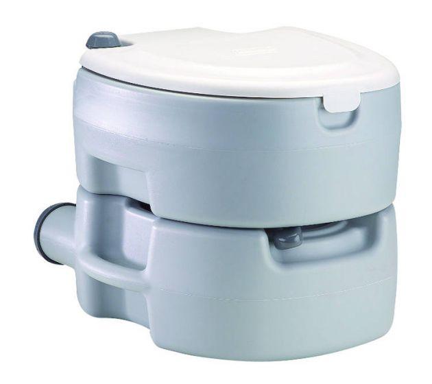 Alternatief Voor Chemisch Toilet.Chemisch Toilet Campingaz
