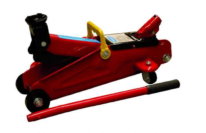 Garage Krik Kopen : Hydraulische garagekrik ton