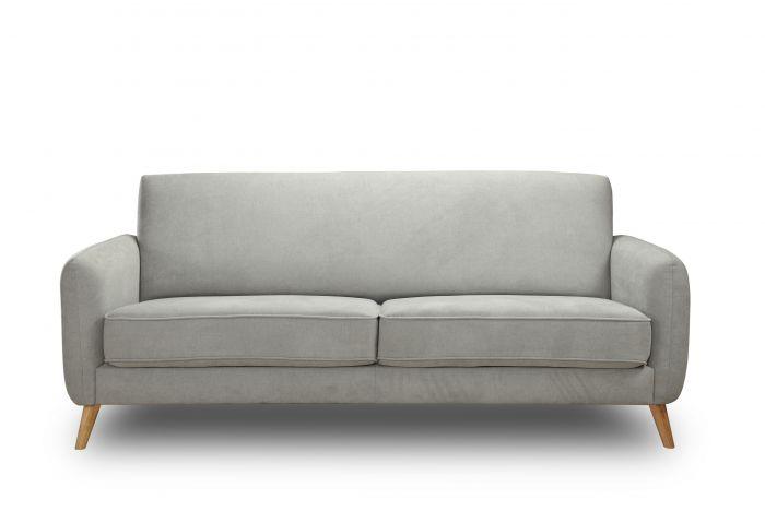 Zits bank chelsea grijs meubels online heuts