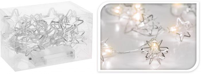 LED verlichting Ster - 80 cm kopen | Kerstverlichting