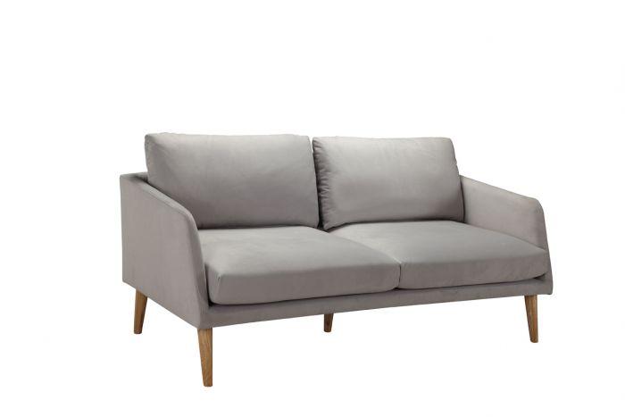 Zits bank soho grijs meubels online heuts