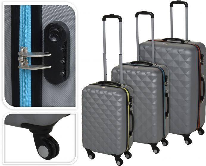 hoe groot mag je handbagage zijn