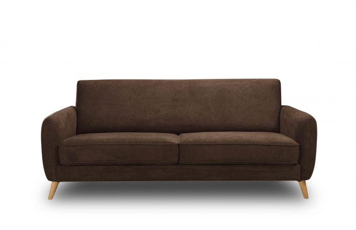 3 zits bank chelsea bruin meubels online heuts.nl