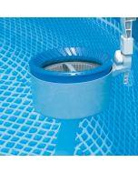 Skimmer Intex zwembad deluxe