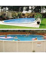 Interline zwembad - Century 460