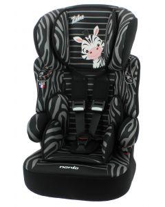 Autostoel Nania Beline SP Zebra 1/2/3