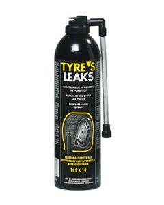 Tyre leaks 500ml spuitbus