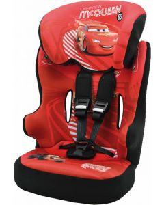 Autostoel Disney Racer Cars 1/2/3