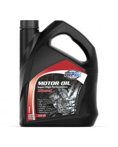 MPM motorolie 15W40 Super high Performance Diesel 5 liter