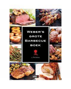 Weber kookboek: Weber's Grote Barbecue Boek