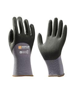 Werkhandschoenen Glove On touch extra XL