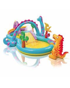 Intex speelbad - Dinoland