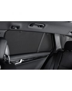 Privacy Shades Audi A7 Sportback 2010-
