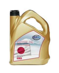 MPM motorolie 0W20 Premium Synthetic RC 5 liter