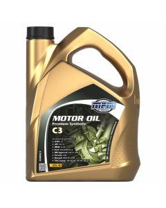 MPM 5W40 Premium Synthetic C3 5 liter