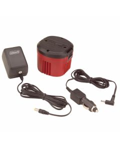 Coleman CPX6 6V Rechargeable Power
