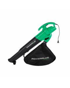 Bladblazer 3000W - 35 liter | PowerPlus POW63172