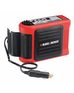 Black & Decker BDV040 Power starter