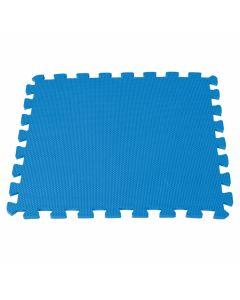 Intex vloerdelen zwembad (8 stuks a 50 x 50 cm)