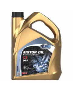 MPM 5W30 Premium Synthetic C3 DPF 5 liter