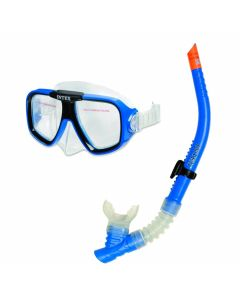 Intex snorkelset - Reef Rider