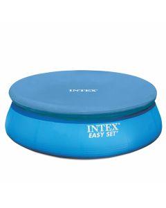 Intex zwembad afdekzeil – Easy Set Pool Ø 366 cm