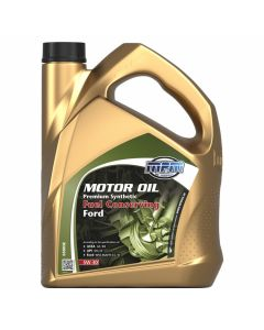 MPM 5W30 Premium Synthetic Fuel Conserving Ford 5 liter